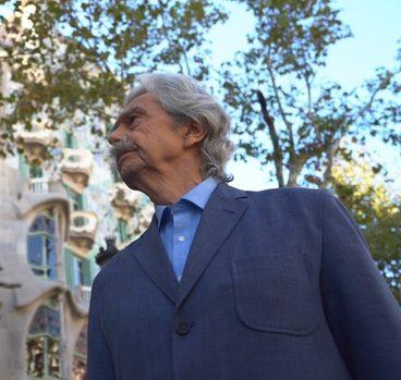 Fotograma de Passeig de Gràcia