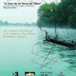 Cartell de 'Ségula:lo futur de les terres de l'Ebre'