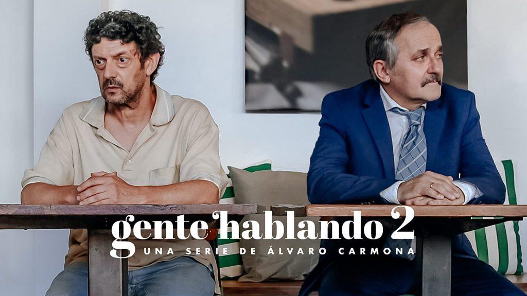 Gente Hablando 2 - El Café.